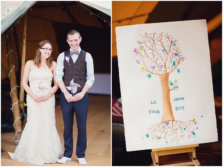 40 DIY Festival Wedding at Rutland Water By Lifeline Photography
