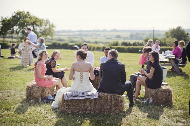 40 Farm Wedding on the Wirral By Mark Tattersall