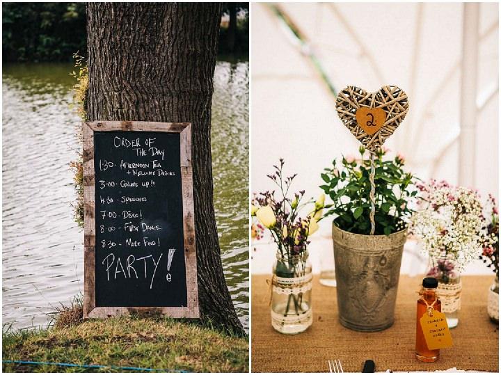 40 Rustic Farm Wedding in Cheshire By Cassandra Lane