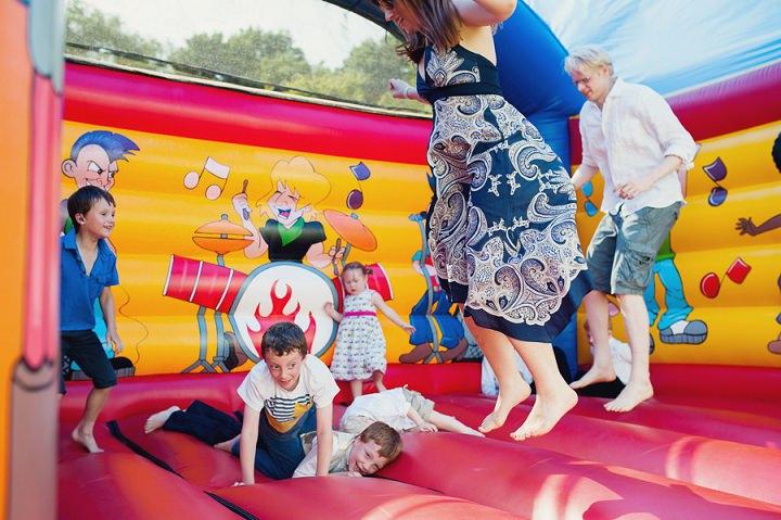 41 DIY Festival Wedding at Rutland Water By Lifeline Photography