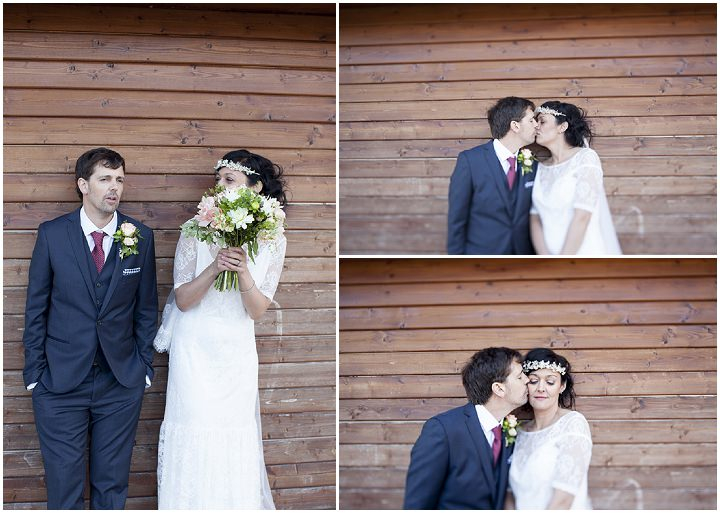 41 DIY Village Hall Wedding in Cheshire by Daniel Hough Photography