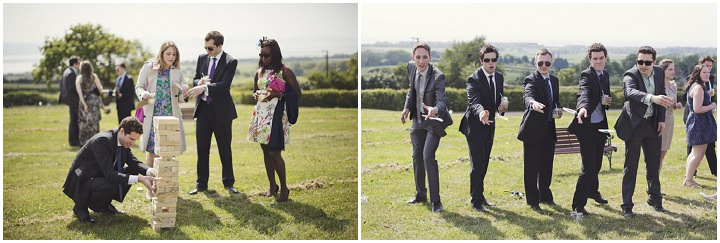 41 Farm Wedding on the Wirral By Mark Tattersall