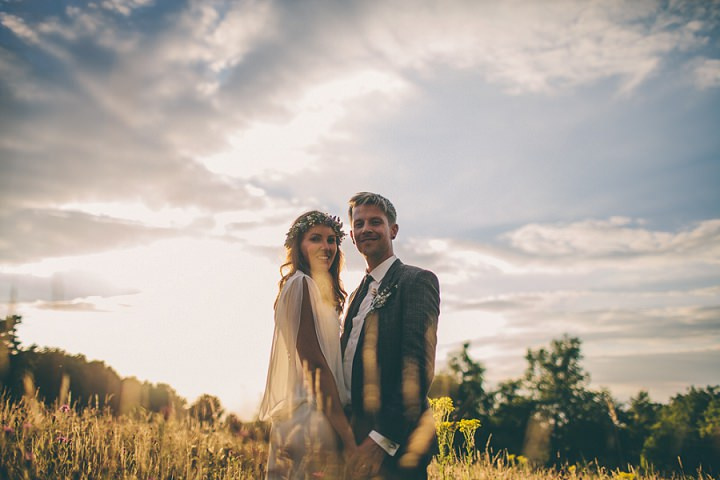 42 Bohemian Wedding in East Sussex by Chris Fishleigh Photograpy