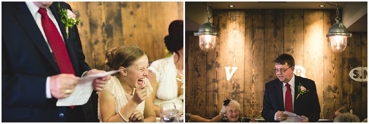 42 Quirky, Vintage Inspired Wedding In Sheffield By S6 Photography