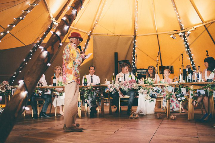 43 Bohemian Wedding in East Sussex by Chris Fishleigh Photograpy