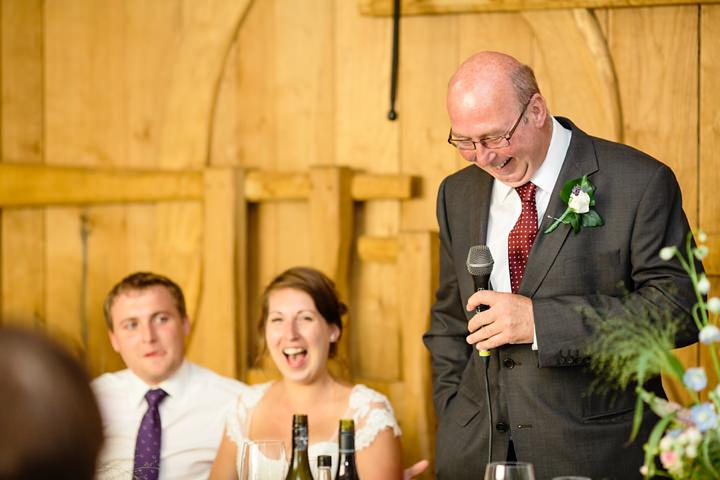 43 DIY Barn Wedding in Surrey By Tux and Tales