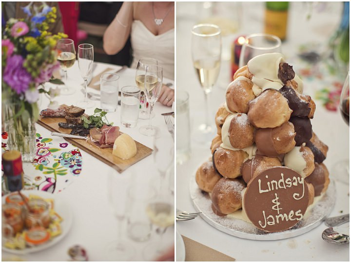 43 Farm Wedding on the Wirral By Mark Tattersall