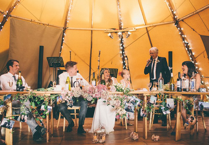44 Bohemian Wedding in East Sussex by Chris Fishleigh Photograpy