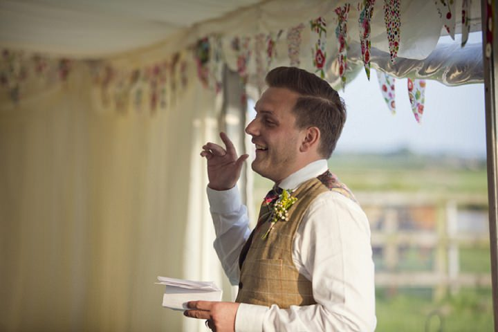 44 Farm Wedding on the Wirral By Mark Tattersall