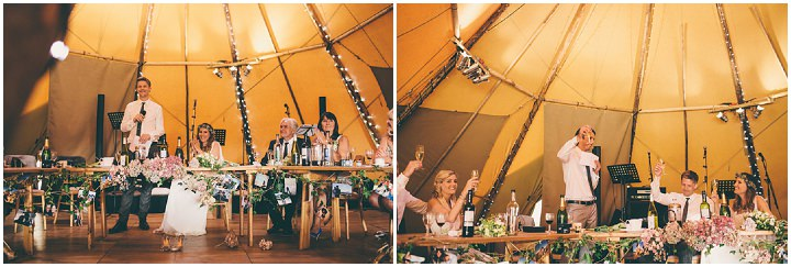 45 Bohemian Wedding in East Sussex by Chris Fishleigh Photograpy