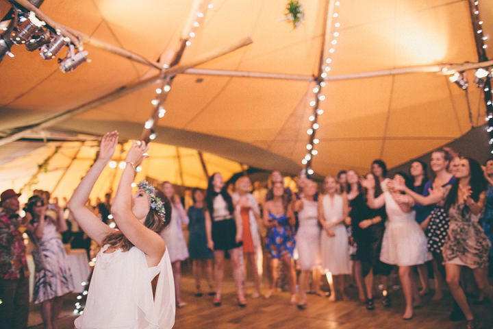 46 Bohemian Wedding in East Sussex by Chris Fishleigh Photograpy