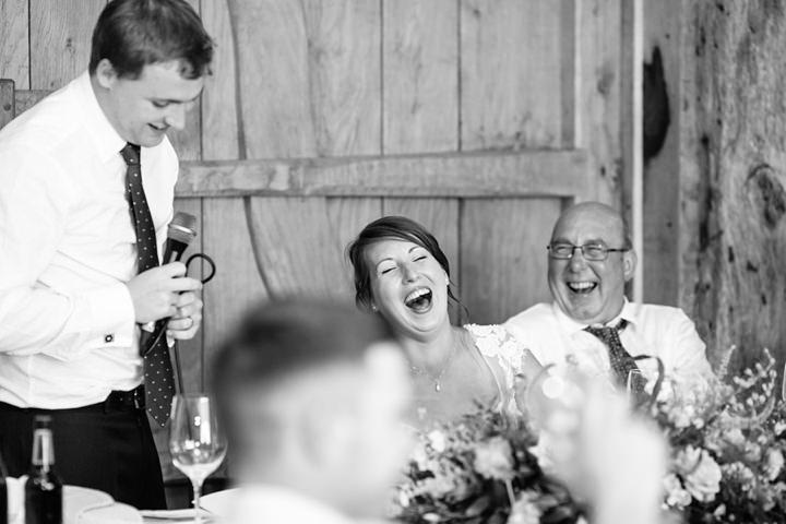 46 DIY Barn Wedding in Surrey By Tux and Tales