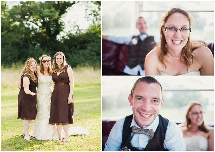 46 DIY Festival Wedding at Rutland Water By Lifeline Photography