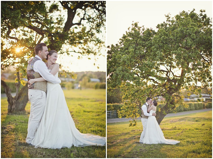 46 Farm Wedding on the Wirral By Mark Tattersall