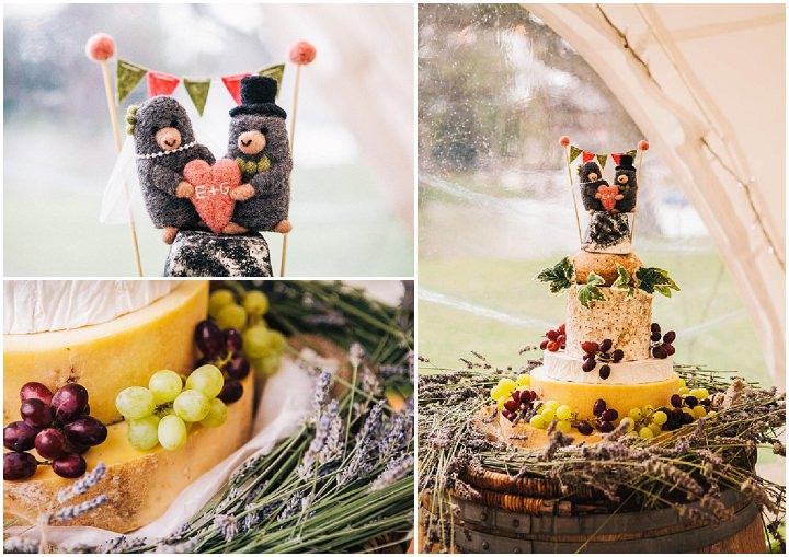 46 Rustic Farm Wedding in Cheshire By Cassandra Lane