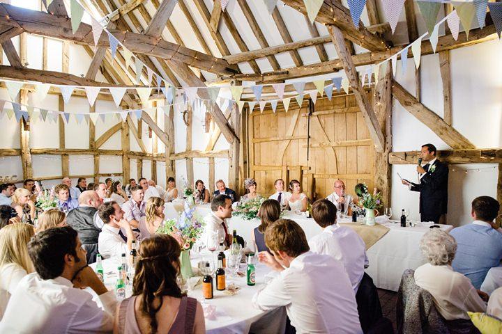 47 DIY Barn Wedding in Surrey By Tux and Tales