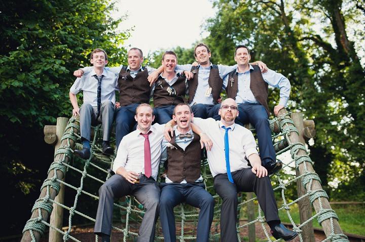 47 DIY Festival Wedding at Rutland Water By Lifeline Photography