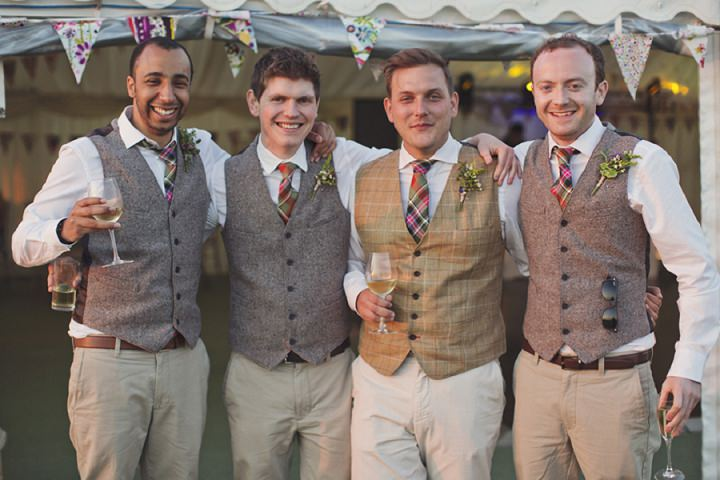 47 Farm Wedding on the Wirral By Mark Tattersall