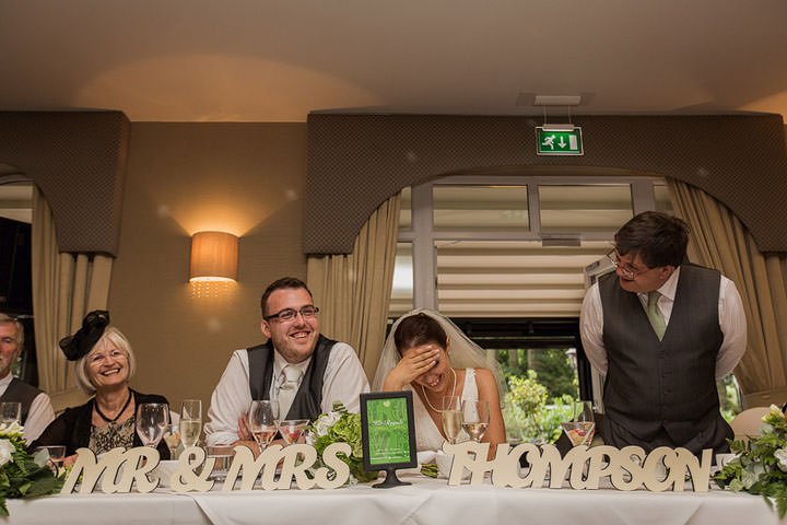 47 Green and White Wedding in Huddersfield By Paul Joseph Photography