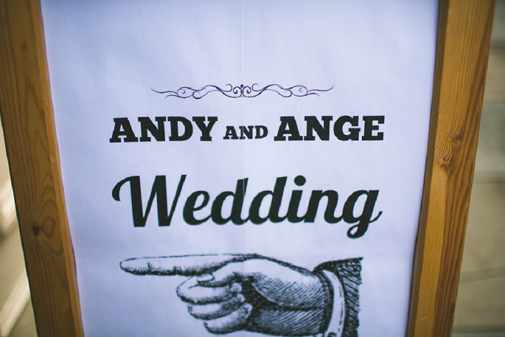 47 Quirky, Vintage Inspired Wedding In Sheffield By S6 Photography