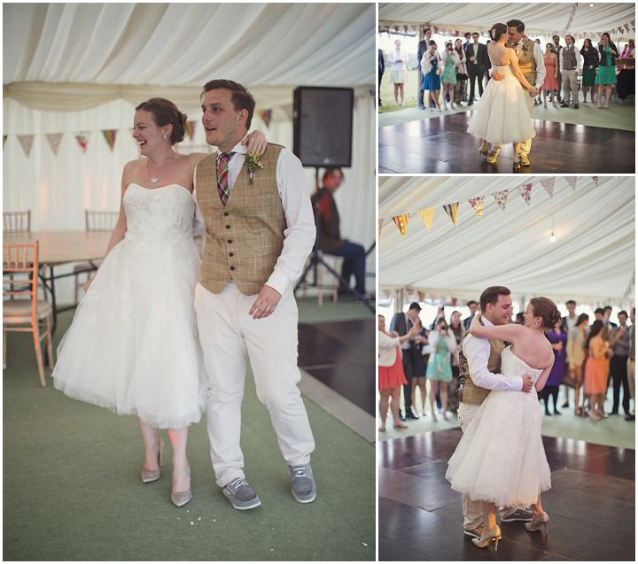 48 Farm Wedding on the Wirral By Mark Tattersall