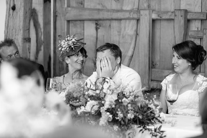 49 DIY Barn Wedding in Surrey By Tux and Tales