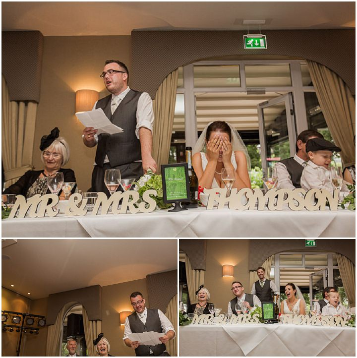 49 Green and White Wedding in Huddersfield By Paul Joseph Photography