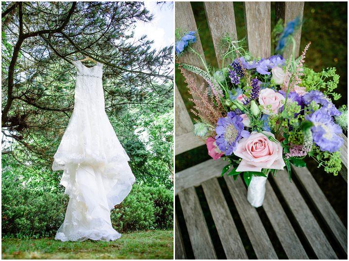 5 DIY Barn Wedding in Surrey By Tux and Tales