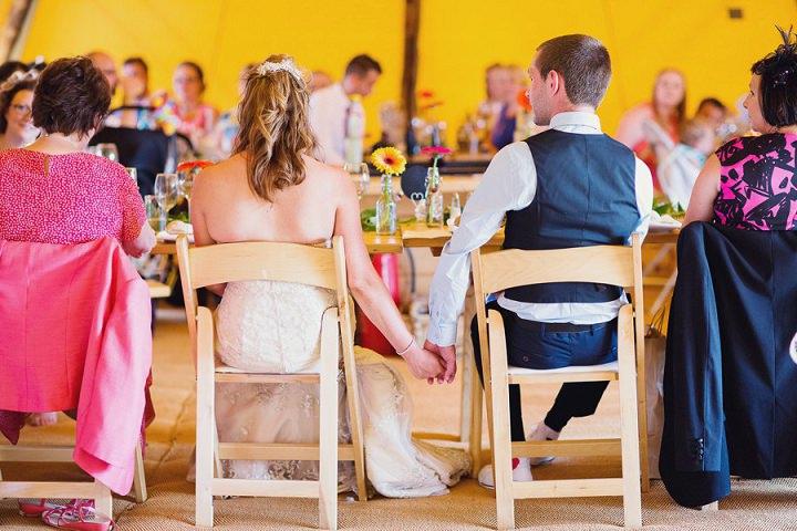5 DIY Festival Wedding at Rutland Water By Lifeline Photography