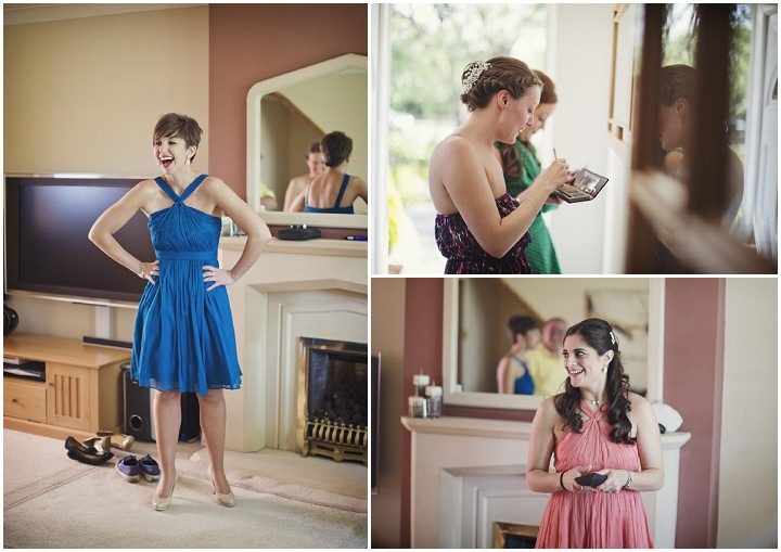5 Farm Wedding on the Wirral By Mark Tattersall