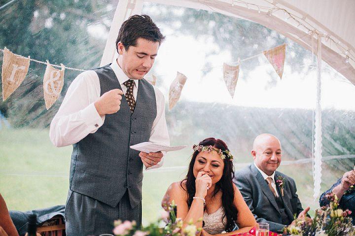 50 Rustic Farm Wedding in Cheshire By Cassandra Lane