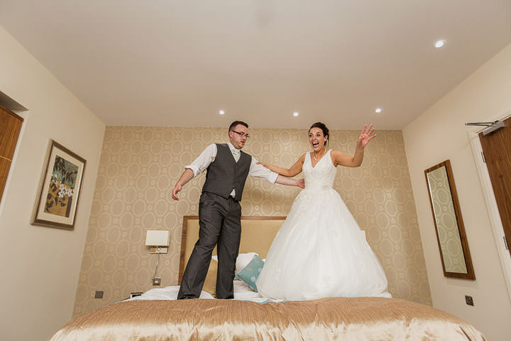 52 Green and White Wedding in Huddersfield By Paul Joseph Photography