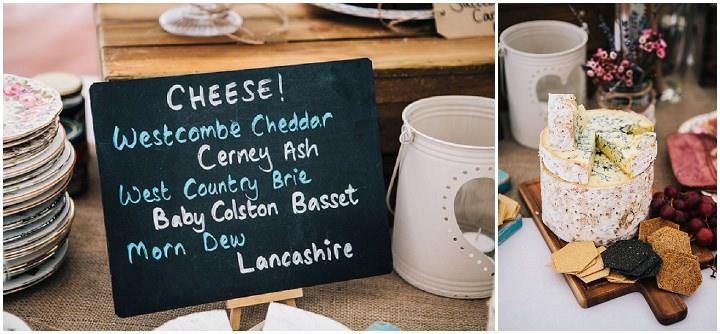 54 Rustic Farm Wedding in Cheshire By Cassandra Lane