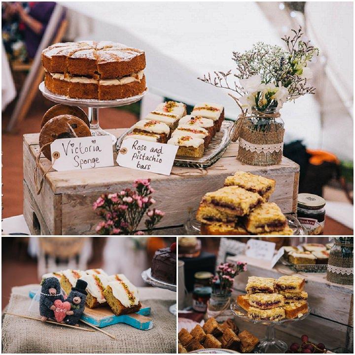 55 Rustic Farm Wedding in Cheshire By Cassandra Lane