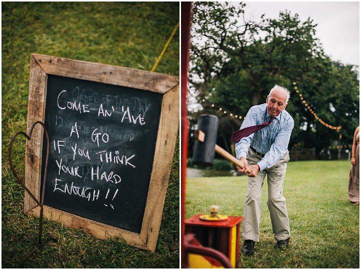 57 Rustic Farm Wedding in Cheshire By Cassandra Lane