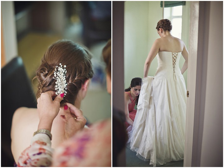 6 Farm Wedding on the Wirral By Mark Tattersall
