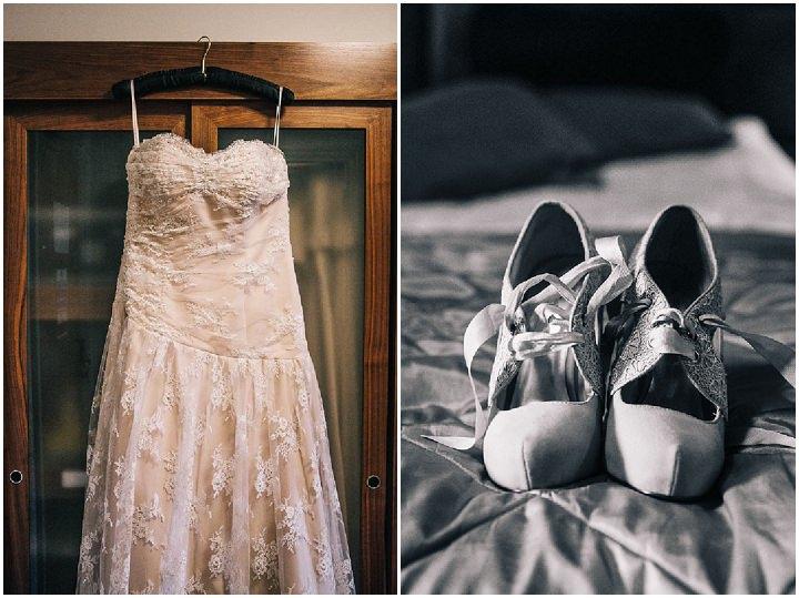 6 Rustic Farm Wedding in Cheshire By Cassandra Lane