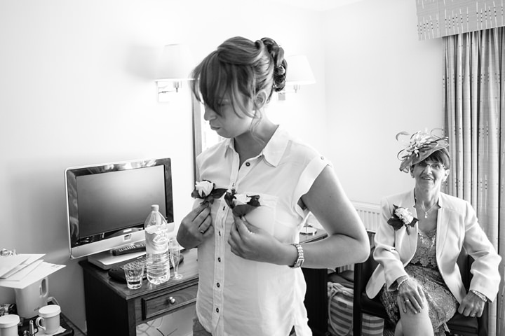 7 DIY Barn Wedding in Surrey By Tux and Tales