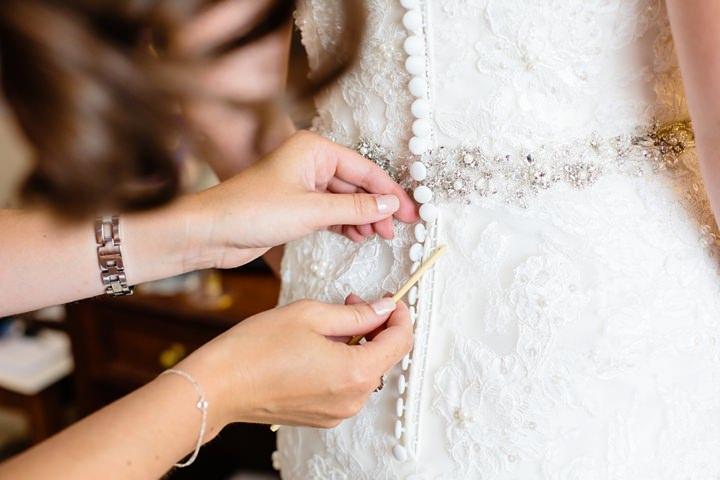 9 DIY Barn Wedding in Surrey By Tux and Tales