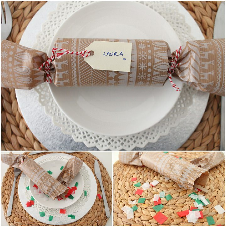 Cracker Place Settings (2)