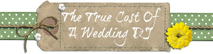 True Cost of a Wedding DJ