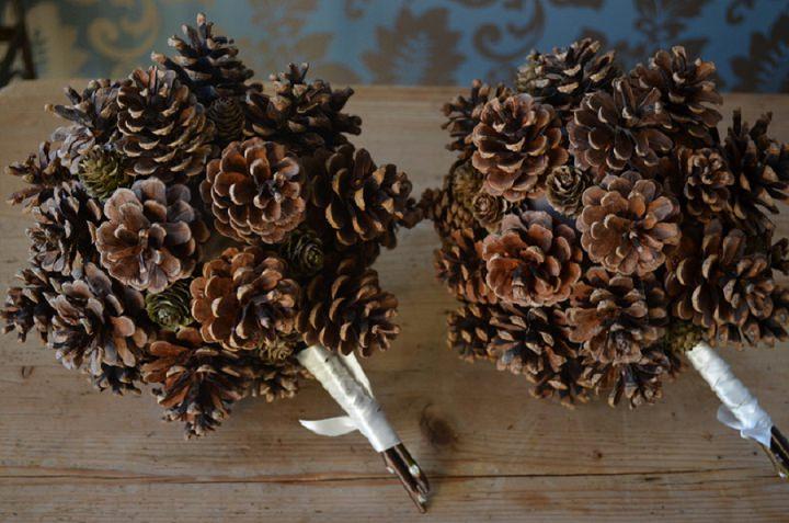 cone bouquets