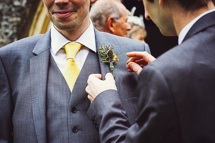 12 Garden Wedding at Gibberd Garden in Essex By Babb Photos