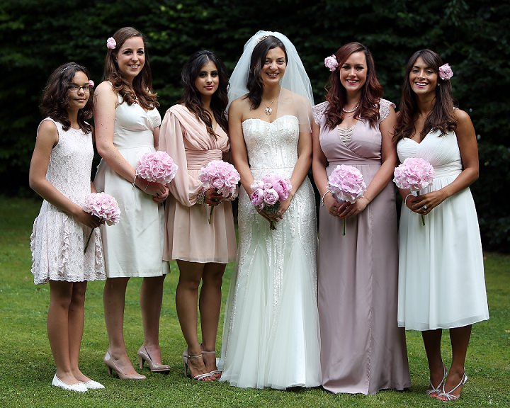 12 Outdoor Tipi Wedding at Bittenham Springs in the Cotswolds