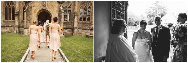12 Tipi Wedding in Somerset By Ben Higgins