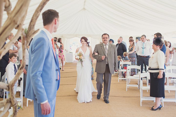 15 Beach Wedding in Bournemouth By Cotton Candy