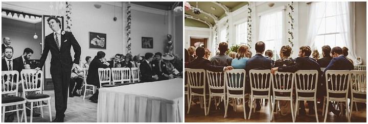 15 Elegant Wedding at Woolverstone Hall in Suffolk by Paul Marbrook