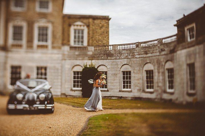 16 Elegant Wedding at Woolverstone Hall in Suffolk by Paul Marbrook