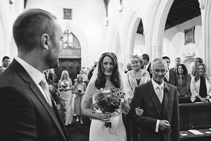 16 Garden Wedding at Gibberd Garden in Essex By Babb Photos