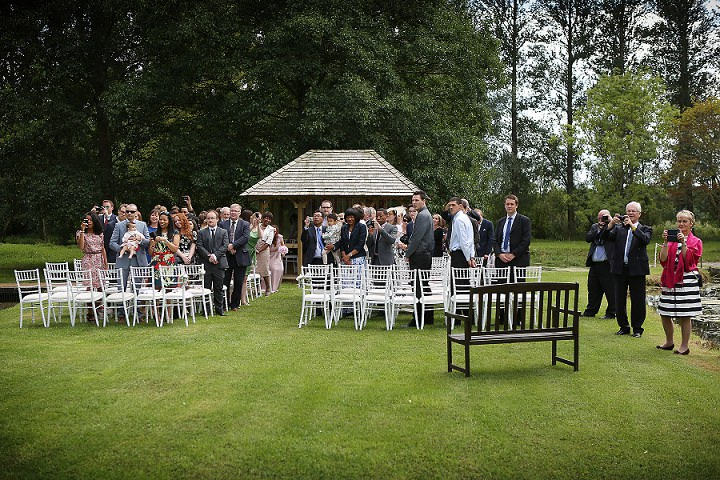 16 Outdoor Tipi Wedding at Bittenham Springs in the Cotswolds